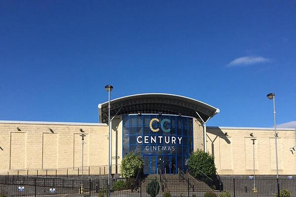 Century Cinemas and Play Area (1)