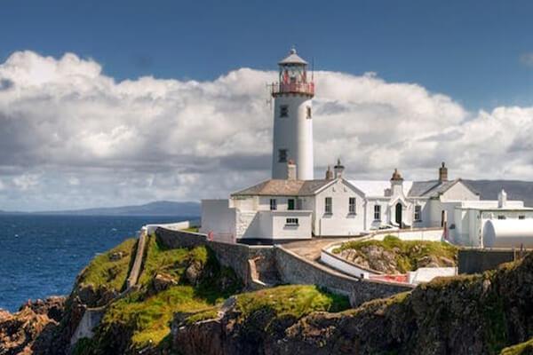 Fanad Lighthouse (1)
