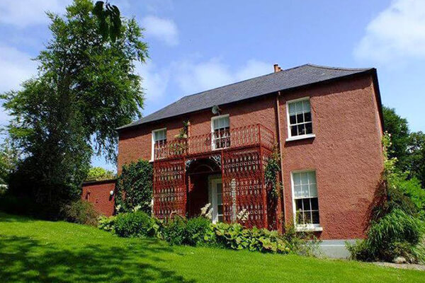 The Glebe House and Gallery (1)